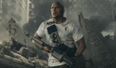 If Dwayne Johnson Is Hollywood's Biggest Star, Why Did 'Rampage' Open Soft?