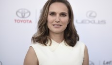 Natalie Portman Shares Her Own Experiences With Harassment and Sexism: 'I Have 100 Stories'