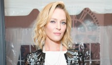 Uma Thurman Slams Harvey Weinstein: 'I'm Glad It's Going Slowly — You Don't Deserve a Bullet'