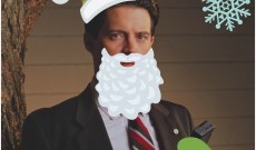 'Twin Peaks' Christmas: Hear Dale Cooper and Others Sing Their Creepy Take On a Carol — Turn It On Podcast