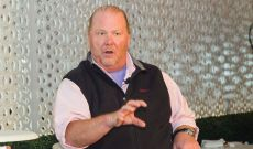 Mario Batali Accused of Sexual Harassment by Multiple Women, Steps Down From 'The Chew'