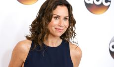Minnie Driver Wants Men Everywhere To Know 'They Can't Tell Women About Their Abuse'