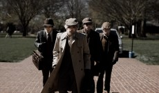 'American Animals' Review: A True Heist Story About Four Idiot Kids Who Fowled Up — Sundance 2018