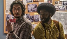 SAG Awards Prove 'BlacKkKlansman' Has Oscar Momentum, But It's Not the Only Surprise