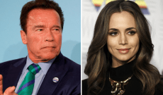 Arnold Schwarzenegger 'Shocked' Over Eliza Dushku's 'True Lies' Sexual Assault, Praises Her 'Courage' For Speaking Out