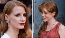 'It: Chapter Two': Jessica Chastain in Talks to Star as Adult Beverly in Horror Sequel