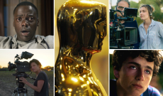 Oscars 2018: 16 Ways the Academy Awards Can Make History This Year