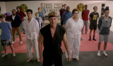 'Cobra Kai' Trailer: YouTube Red's 'Karate Kid' TV Reboot Will Have You Rooting Against the Old Hero