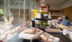 'Chef's Table: Pastry' Trailer: Netflix's Tastiest Series Will Satisfy Your Sweet Tooth