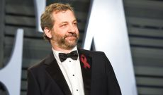 Judd Apatow Thinks Roseanne Is 'Crying Out for Help,' Not a 'Hateful Person'