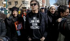 March for Our Lives: Ava DuVernay, Dwayne Johnson, Amy Poehler, and More Voice Their Support