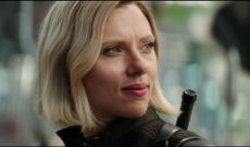 Scarlett Johansson: A Standalone Black Widow Movie Needs to be 'Groundbreaking' and 'Incredibly Badass'