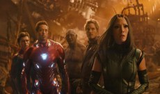 'Avengers: Infinity War' Review: A Decade of Marvel Movies Collide in One Epic Showdown After Another