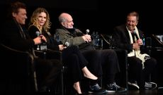 That Disastrous 'Scarface' Discussion Was Supposed to Have a Different Moderator, but Brian De Palma 'Kicked Him Off'