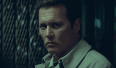 'City of Lies' Trailer: Johnny Depp Hunts for the Truth Behind the Death of Notorious B.I.G.