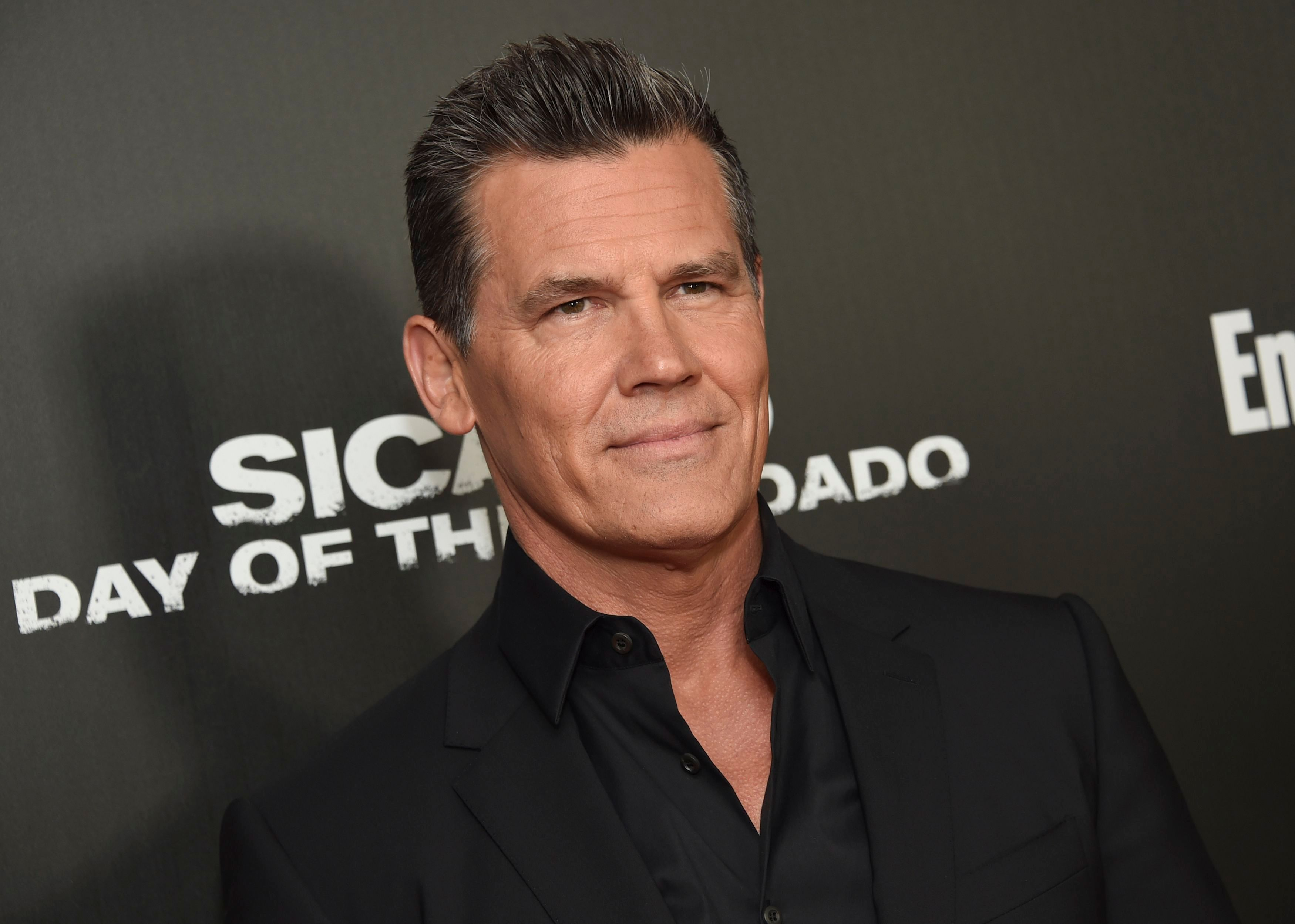 Josh Brolin Is Done Talking About Diane Lane Abuse Incident   IndieWire Josh Brolin