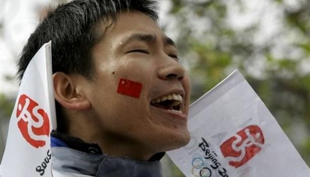 Olimpiadi di Pechino: per gli spettatori arriva un manuale di comportamento.