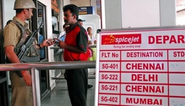 Allarme attentati negli aeroporti indiani! Verità o menzogna?