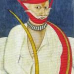 Ram Rao Phalke_Madhya Pradesh_Gwalior_1865