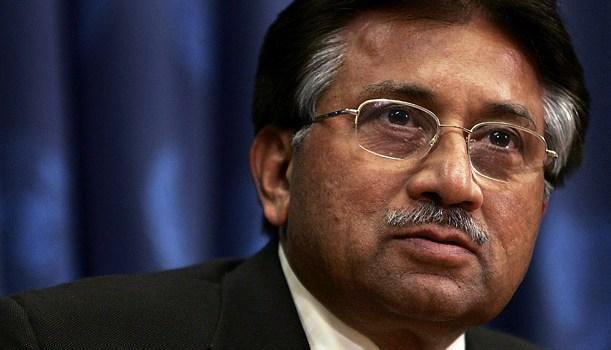 Musharraf conosceva le strategie oscure dell'ISI nel Kashmir indiano