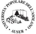 Logo Auser di Asolo