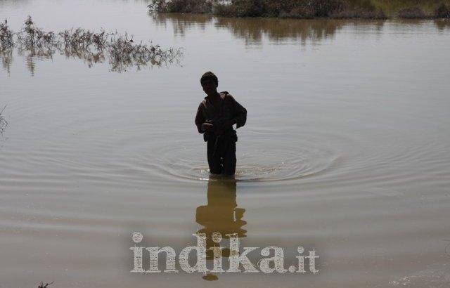 Cambiamenti climatici e migrazioni, dallo Sri Lanka la realtà dei fatti. Da EastWest