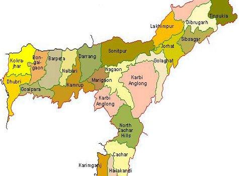 Rifugiati Assam: profughi del Bangladesh dislocati in India
