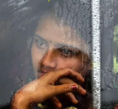 Come lacrime nella pioggia di Sofia Domino
