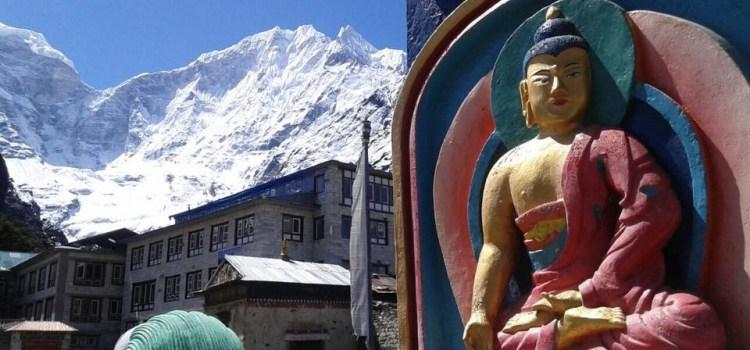 """Un film per una scuola in Nepal. """"Himalayan Last Day"""" di Mario Vielmo sabato al Trento Film Festival"""