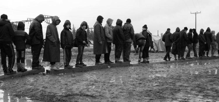 Trittico sui migranti: Idomeni, deal UE-Turchia, Trafficanti. Da Area