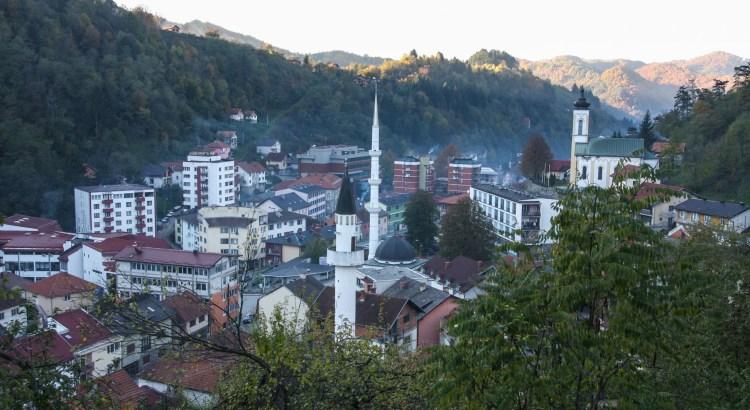 Mladen Grujicic il primo sindaco filo-serbo di Srebrenica