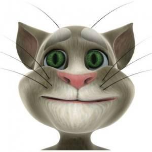 Talking-Tom-Konuşan-Kedi-İndir-5