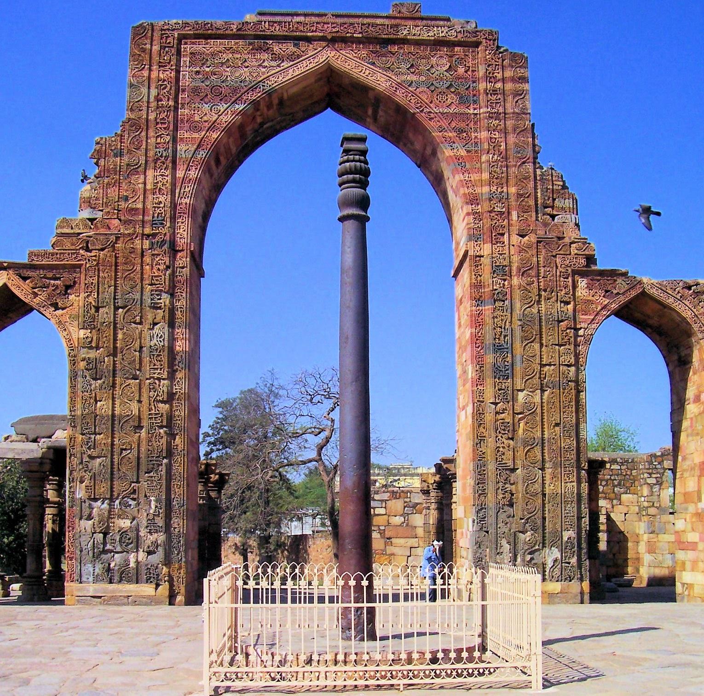 Ashoka_Pillar_Delhi
