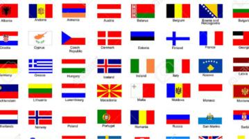 european country