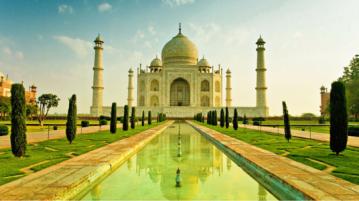 Indian Tourism Department