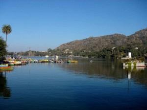 Nakki-Lake