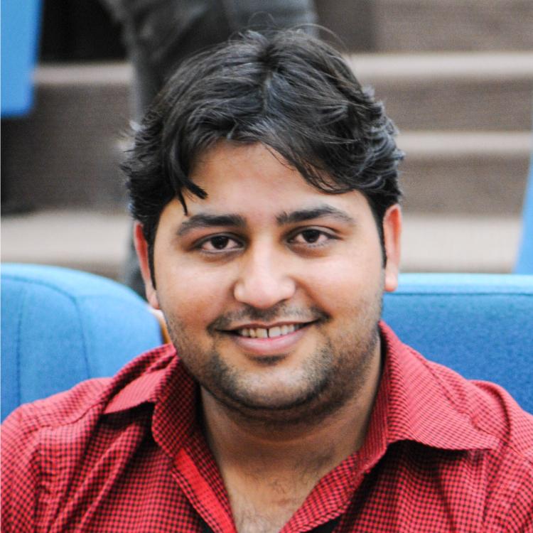 Pradip Goswami