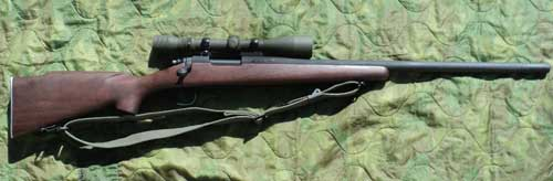 M40_Sniper_Rifle_System