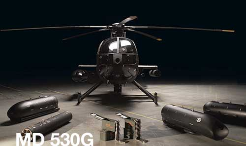 MD530G-overview