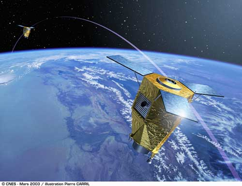 Pleiades-satellites.-Photo-CNES-and-Ill.P.Carril