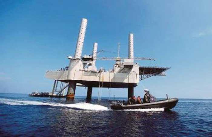 Bakamla Berencana Gelar Pangkalan Apung, Sea Basing Malaysia Layak Menjadi Benchmark