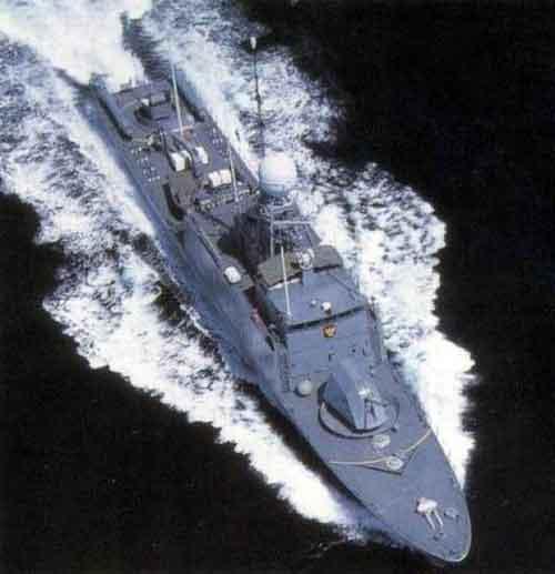 Jelang Latihan Armada Jaya 2016, KRI Ajak 653 Siap Uji Tembak Torpedo SUT 533mm