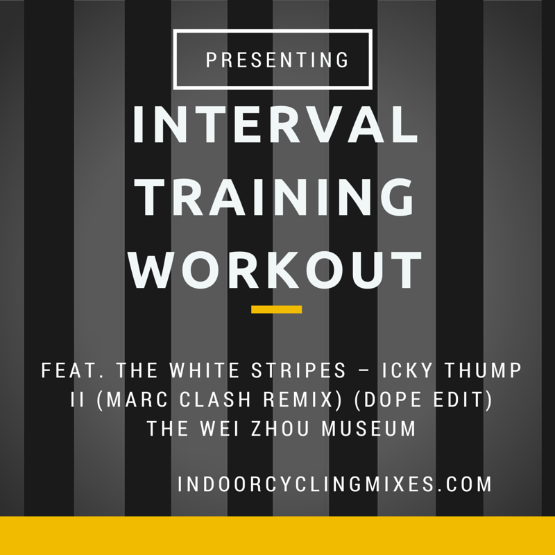 Interval Training Workout Class