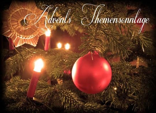 Advents-Themensonntage-2