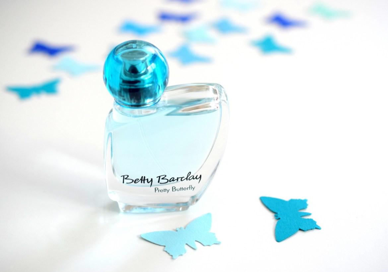 Betty Barclay Pretty Butterfly EdT Erfahrung und Parfumbeschreibung
