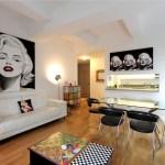 Casa a New York: Una Camera in Affitto Cerca Inquilini!