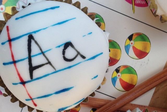 Back to School Bake Sale