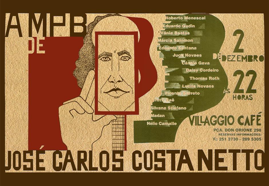 Cartaz show