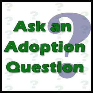 adoption question
