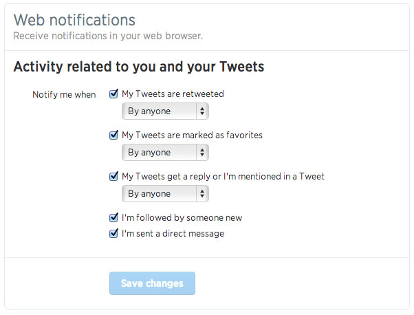 Twitter-web-notifications-settings